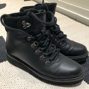 Casual Hiking Boots - ALDO - Size 6